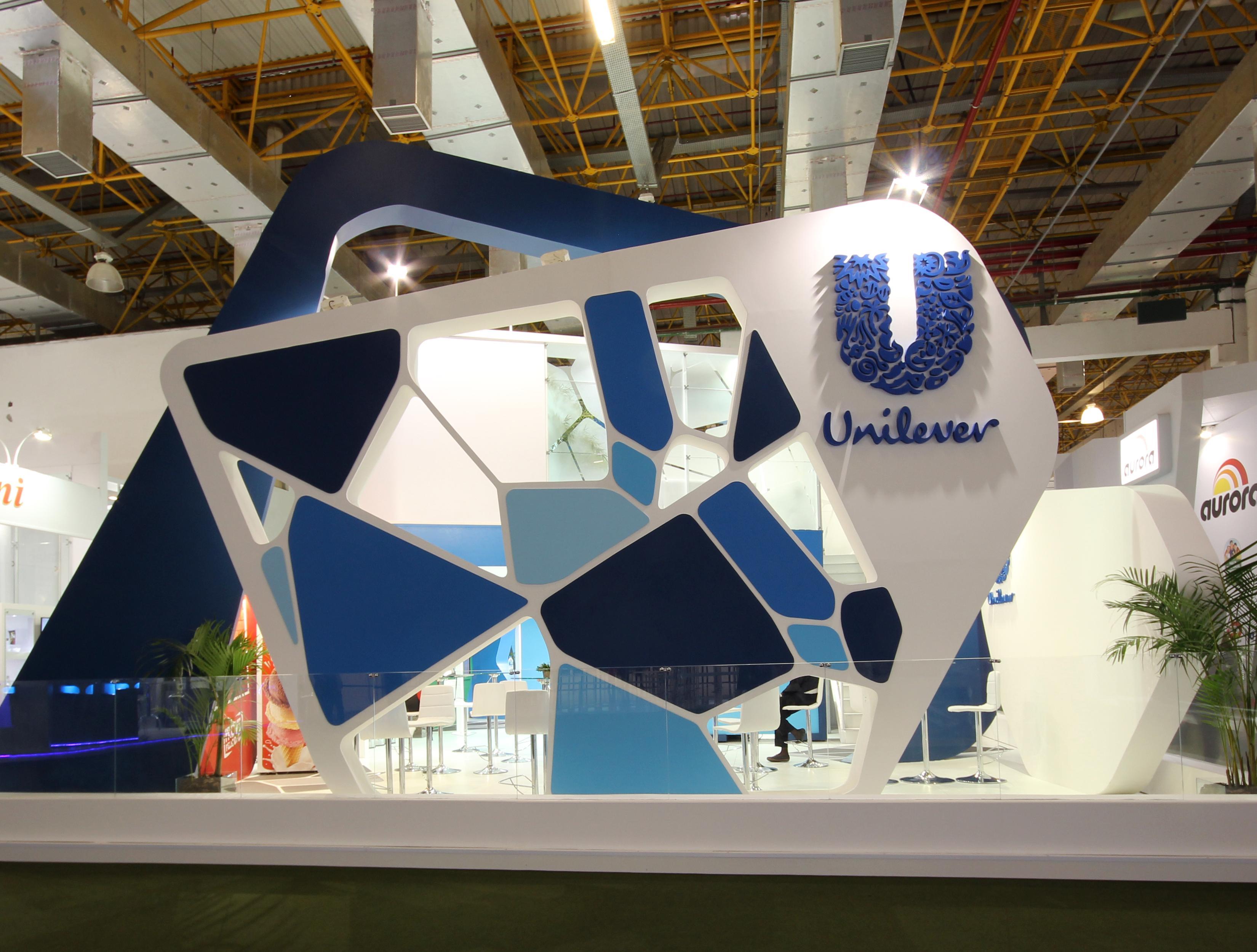 Unilever - Apas 2015