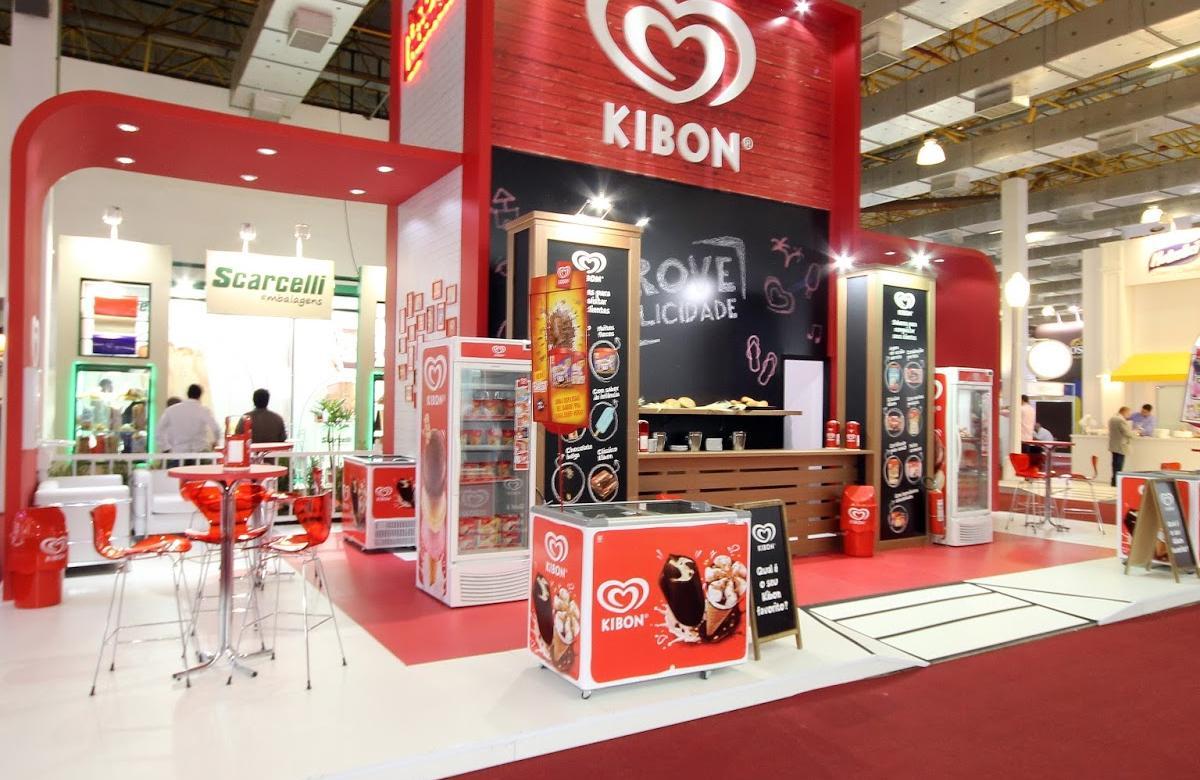 Kibon - Fipan 2015