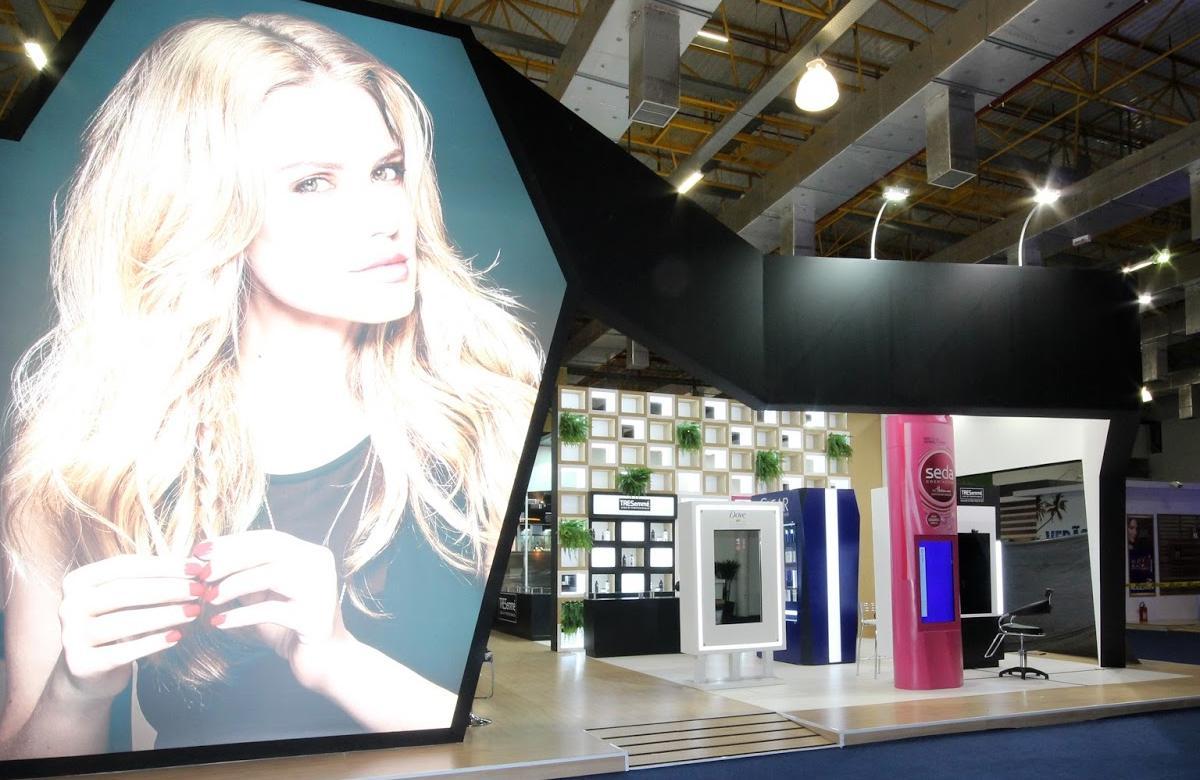 Unilever - Beauty Fair 2015