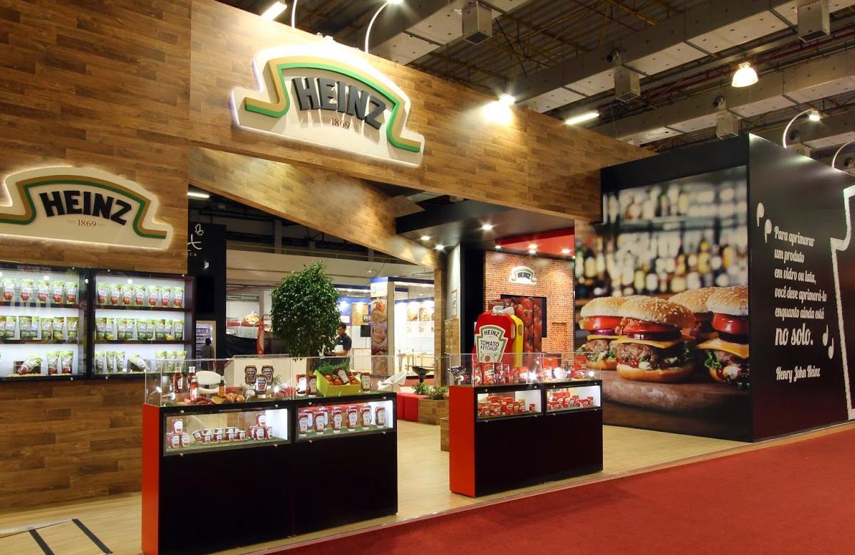 Heinz - Apas 2015